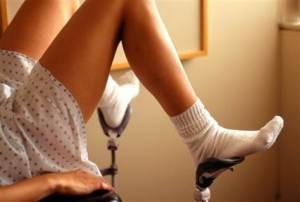 gyno socks