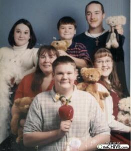 family-photos bears