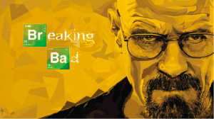 Breaking Bad Heisenburg